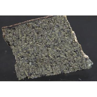 Meteorito marte NWA