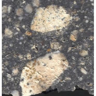 Meteorito Lunar