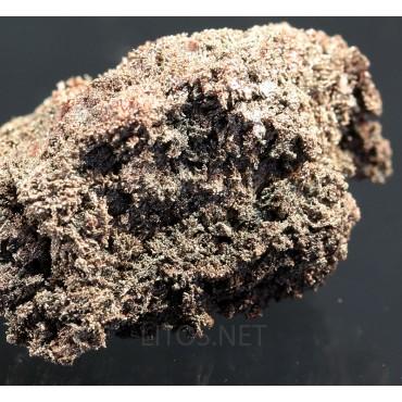Plata nativa mineral de españa X3230