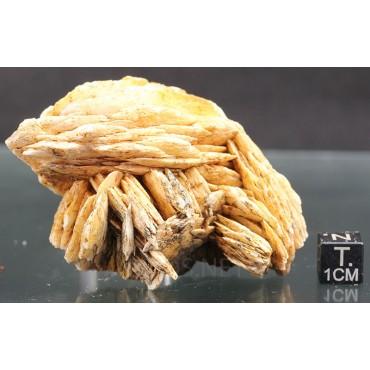 Mineral baritina X3237