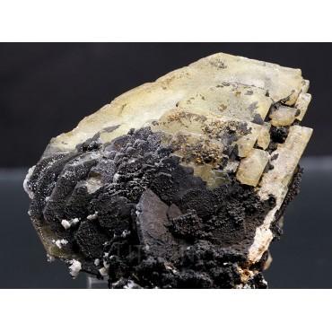 Mineral baritina