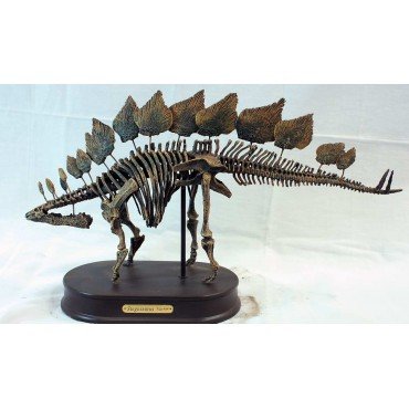 Estegosaurio-DINOSAURIOS