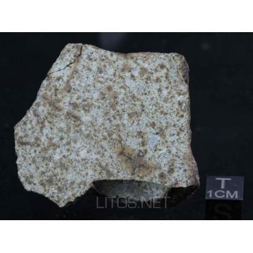 Meteorito NWA 4431 MET938