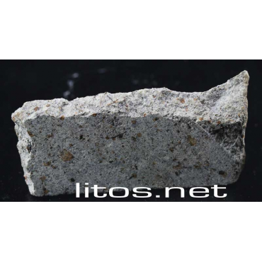 Meteorito Bensour