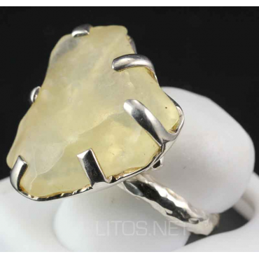 Anillo de  Libian Glass