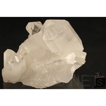 Cuarzo cristal de roca