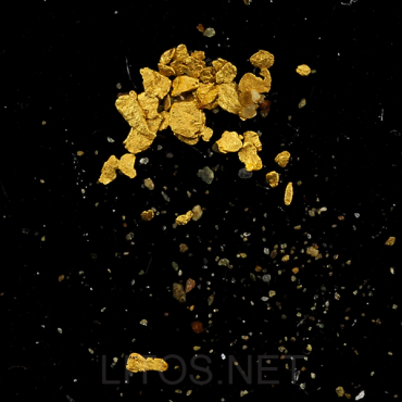 Oro nativo