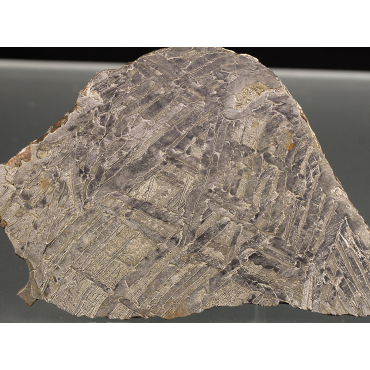 Meteorito Seymchan