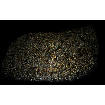 Meteorito NWA M2581
