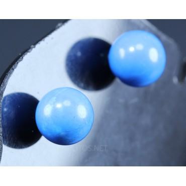 Pendientes de magnesita