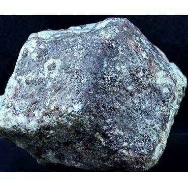Granate almandino