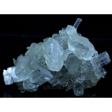 Mineral Yeso Selenita X1101