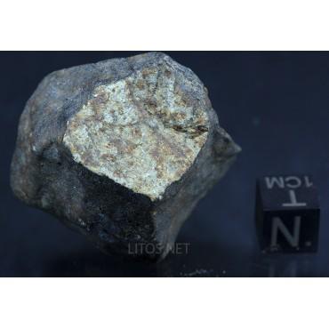 Meteorito Beni M´hira M2776
