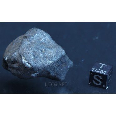 Meteorito Berduc M2870