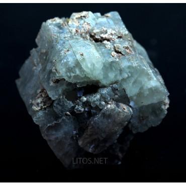 Mineral Aragonito X1456