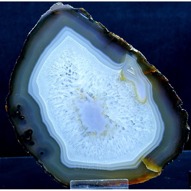 Mineral ágata X1465