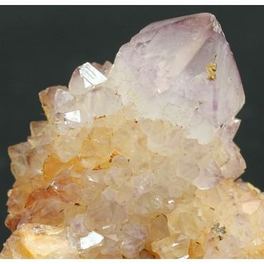 Mineral Cuarzo amatista X1530