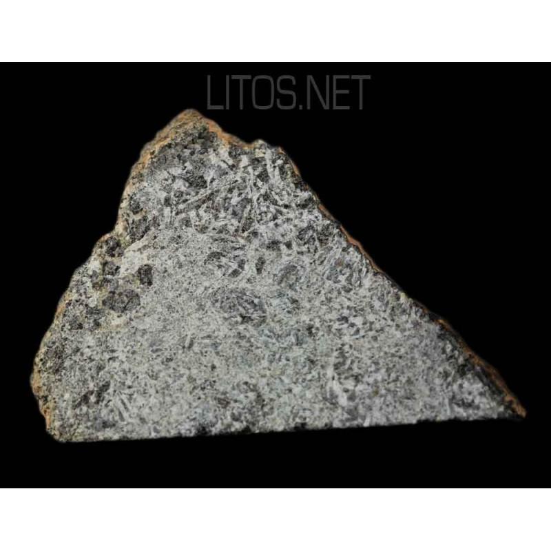 Meteorito Eucrita MET543