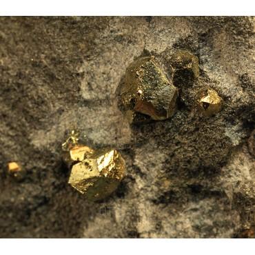Mineral pirita X2133
