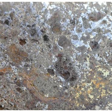 Meteorito Vaca Muerta