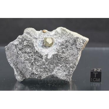 Mineral pirita
