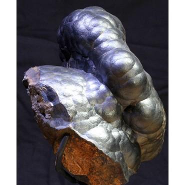 Mineral goethita