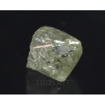 Diamante octaédrico