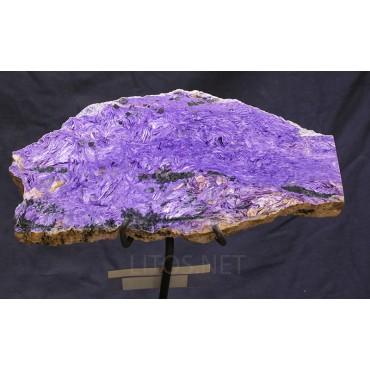Mineral charoita