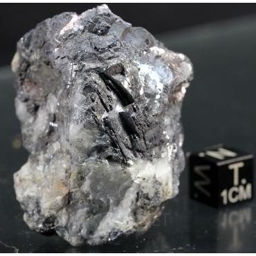 Mineral galena