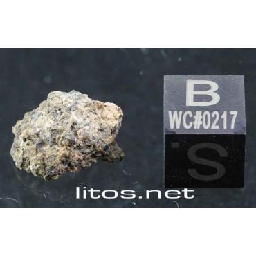 Meteorito marte KG002 MET648