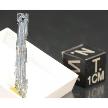 Mineral estibina