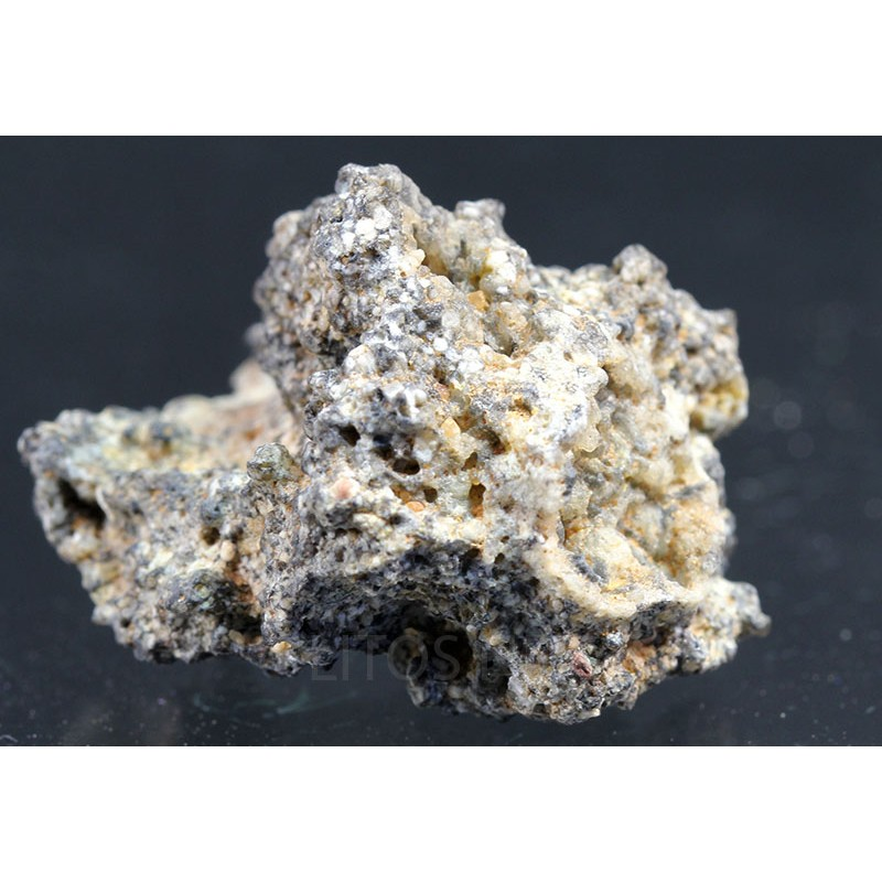 Meteorito fulgurita