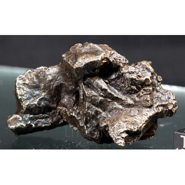 Meteorito Sikhote-Alin