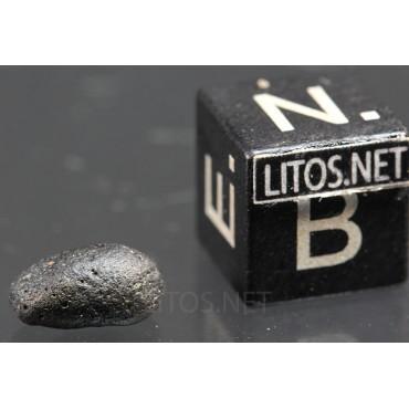 Meteorito atacamaitita