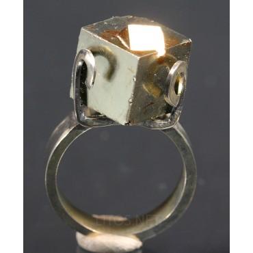 Pirita, anillo