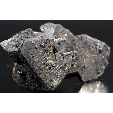 Mineral hematite